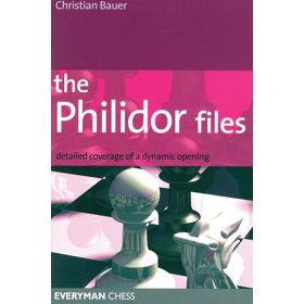 The Philidor Files