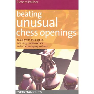 Beating Unusual Chess Openings