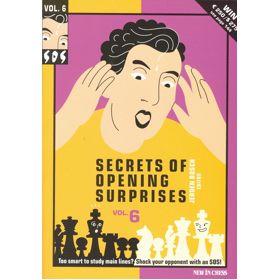 Secrets of Opening Surprises vol. 6