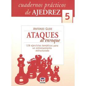 Cuadernos Prácticos 5. Ataques al Enroque
