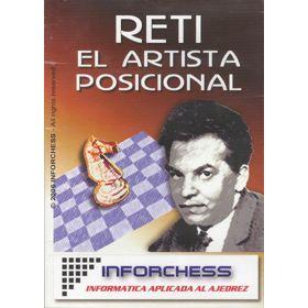 Reti, el Artista Posicional