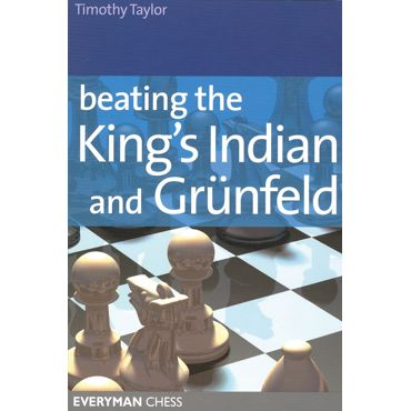 Beating the King's Indian and Grünfeld