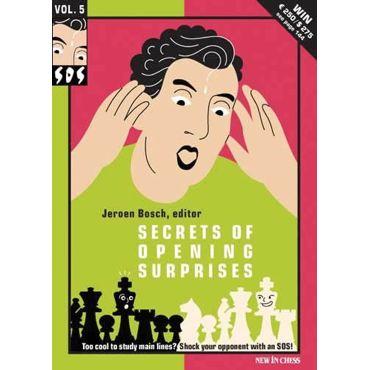 Secrets of Opening Surprises vol. 5