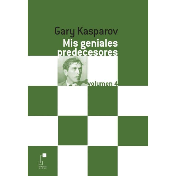 Mis Geniales Predecesores vol. 4 (edición de lujo)