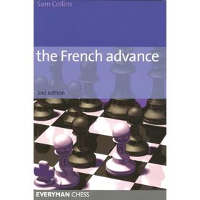 The French Advance 2nd edition