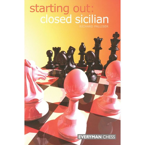Starting Out: Closed Sicilian