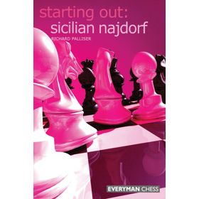 Starting Out: Sicilian Najdorf