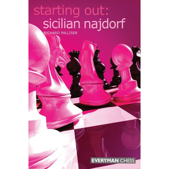 Starting Out: Sicilian Najdorf