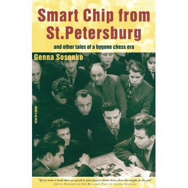 Smart Chip from St.Petersburg
