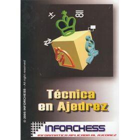 Técnica en Ajedrez