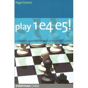 Play 1.e4 e5!