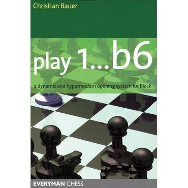 Play 1...b6
