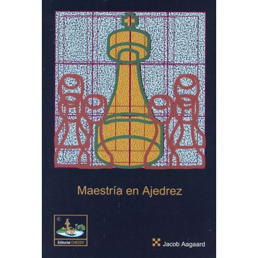 Maestría en Ajedrez