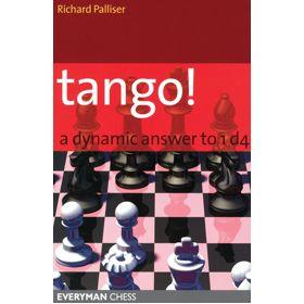 Tango! A Dynamic Answer to 1.d4