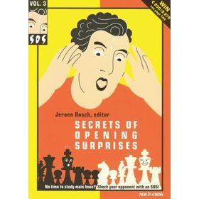 Secrets of Opening Surprises vol. 3
