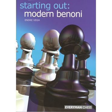 Starting Out: Modern Benoni