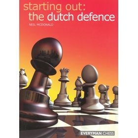Starting Out: the Dutch Defence