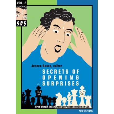 Secrets of Opening Surprises vol. 2