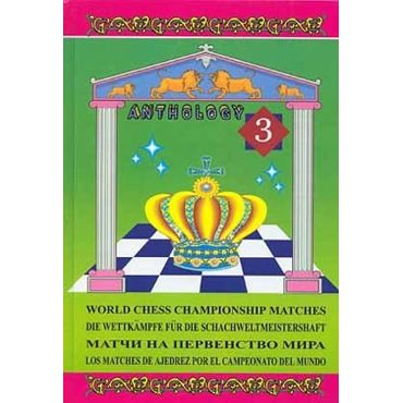 World Chess Championship Matches 3