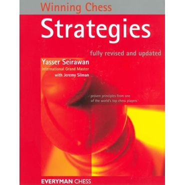 Winning Chess Strategies