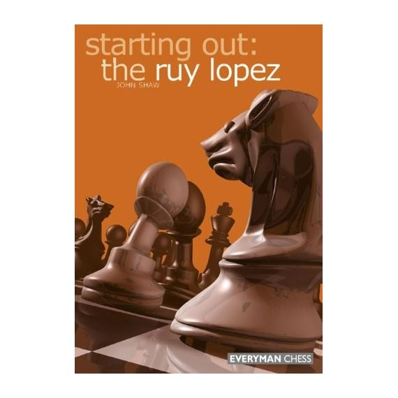 Starting Out: the Ruy Lopez