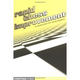 Rapid Chess Improvement