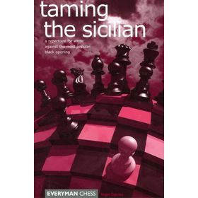 Taming the Sicilian