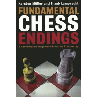 Fundamental Chess Endings