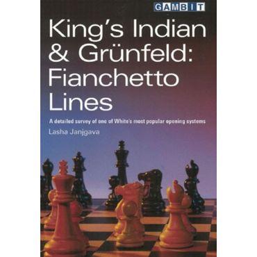 King's Indian & Grünfeld: Fianchetto Lines