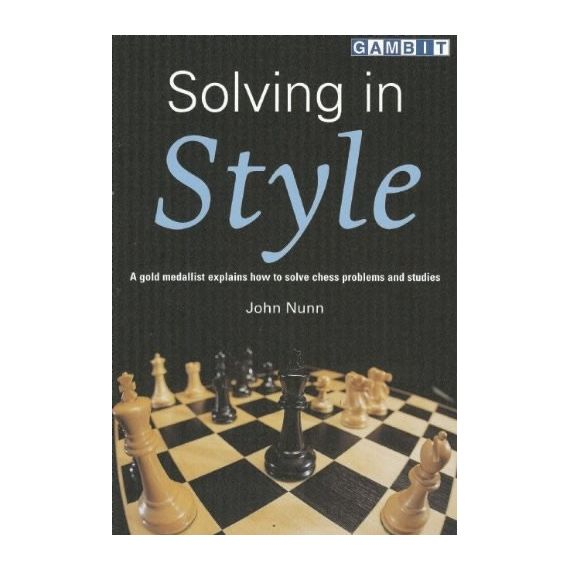 Solving in Style