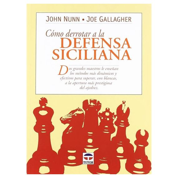 Cómo Derrotar a la Defensa Siciliana