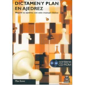 Dictamen y Plan en Ajedrez (Libro + CD-ROM)