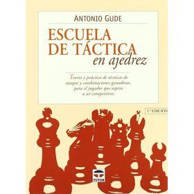 Escuela de Táctica en Ajedrez