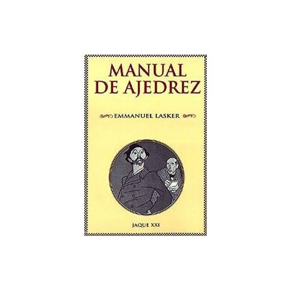 Manual de Ajedrez