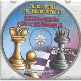 Enciclopedia del Medio Juego II
