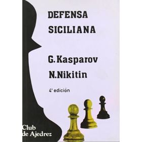 La Defensa Siciliana