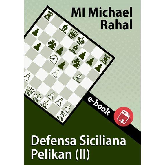 Ebook: Siciliana Pelikan, 2ª parte