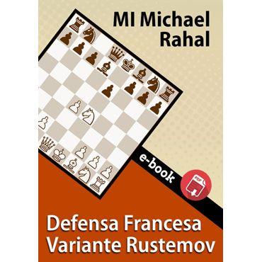 Ebook: Francesa, Variante Rustemov