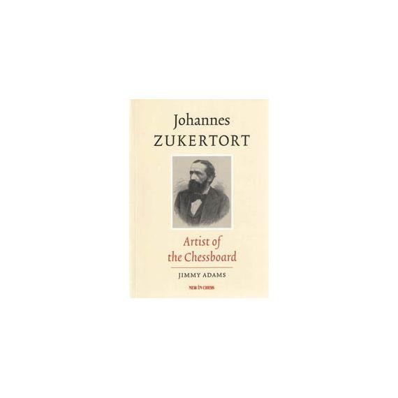 Johannes Zukertort