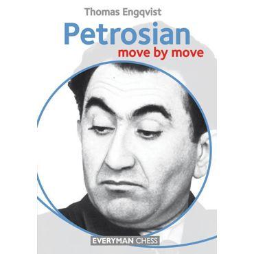 Move by Move: Petrosian