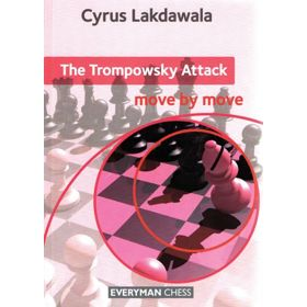 Move by Move: the Trompowsky Attack