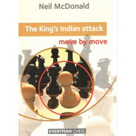 Move by Move: the King's Indian Attack