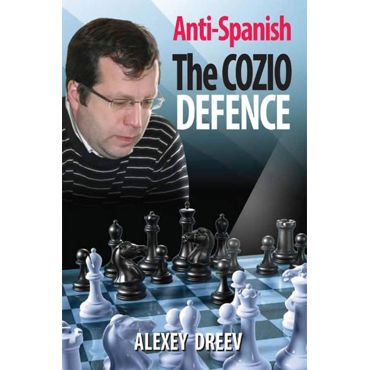Anti-Spanish: the Cozio Defence