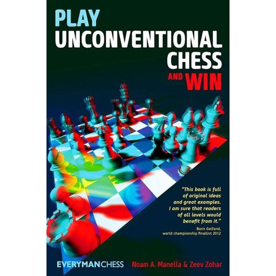 Play Unconventional Chess and Win
