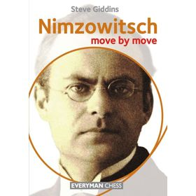 Move by Move: Nimzowitsch