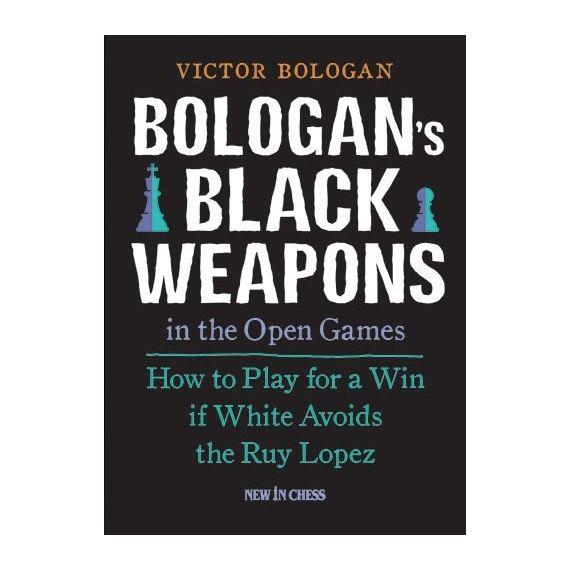 Bologan's Black Weapons