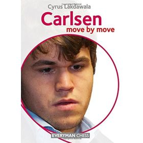 Move by Move: Carlsen