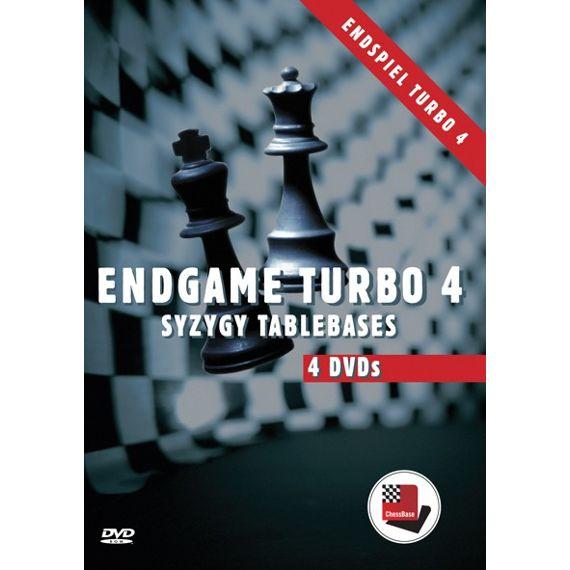 Endgame Turbo 4