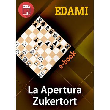 Ebook: Apertura Zukertort