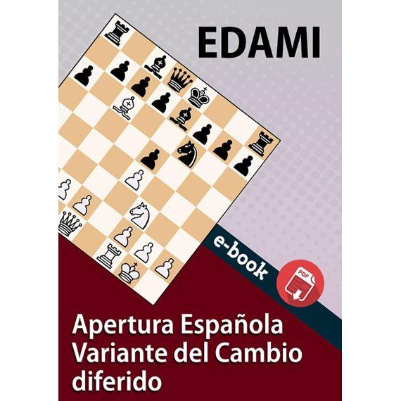 Ebook: Española, Variante del Cambio Diferido